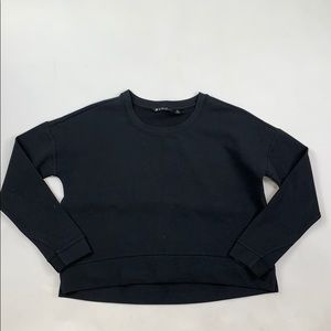 Athleta Crew Neck Sweatshirt